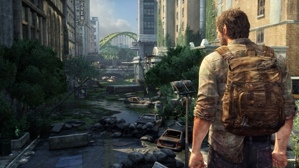 The Last Of Us 1 600x337 We Got This Covereds Top 10 Video Games Of 2013