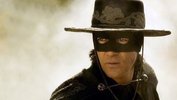 "Sony's Zorro Reboot Will Have ""Near-Future"" Setting, Gravity Scribe Jonás Cuarón On Board To Direct"