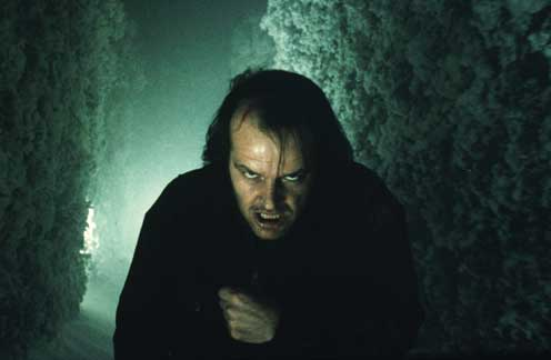 The Shining cmyk Top Ten 80s Horror Movies