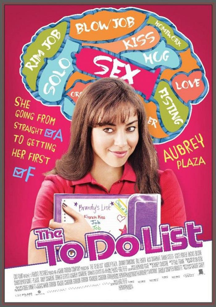 The To Do List Blu Ray Review Dl9I8611