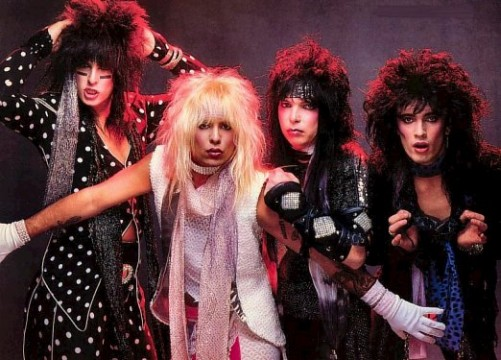Jeff Tremaine Bringing Mötley Crüe To The Big Screen In The Dirt