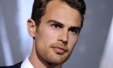Divergent Casts Theo James As Four And Keeps On Going