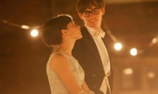 CONTEST: Win The Theory Of Everything Blu-Ray