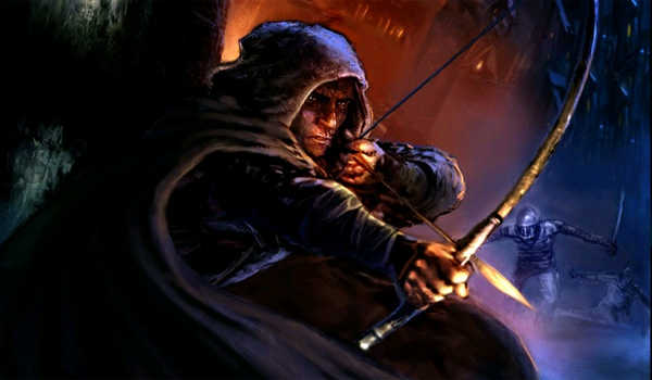 Thief 4 Struggling To Emerge From The Shadows Of Development