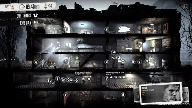 This War Of Mine Review