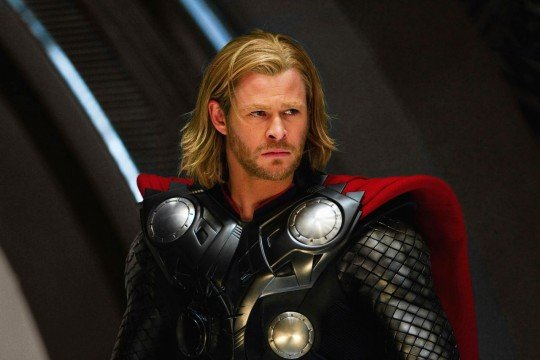 Read A Description For Upcoming Thor: The Dark World Footage