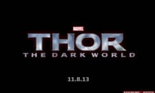 Thor: The Dark World Synopsis Brings Audiences To All Nine Realms