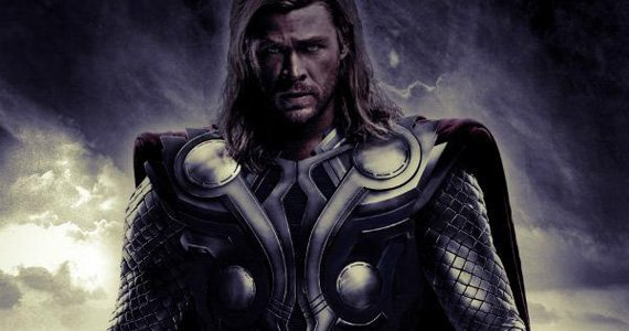 Thor: The Dark World Trailer Date And Description