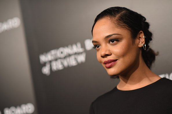 Creed Breakout Tessa Thompson Bound For Thor: Ragnarok, Natalie Portman Not Returning