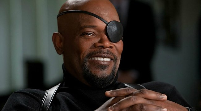 Samuel L. Jackson's Nick Fury May Have Surprise Role In Thor: Ragnarok