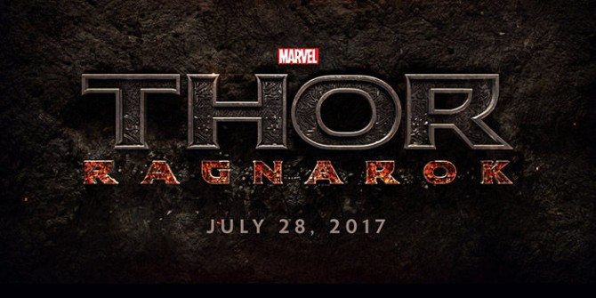 Kevin Feige Reveals Production Start Dates For Spider-Man, Thor: Ragnarok And Guardians Of The Galaxy Vol. 2