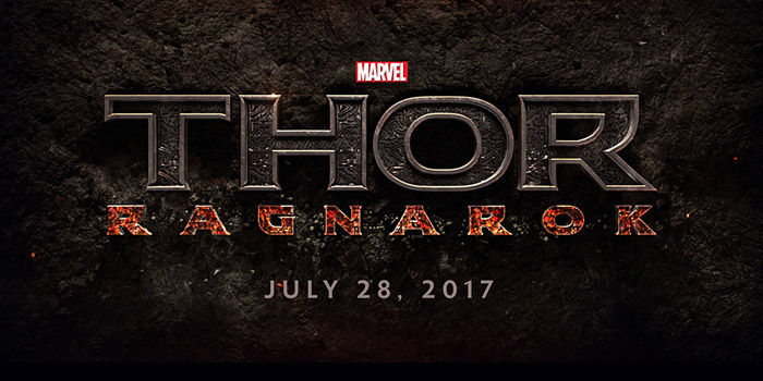 Thor: Ragnarok Said To Be Marvel's Darkest Script Yet; Could Feature Valkyrie