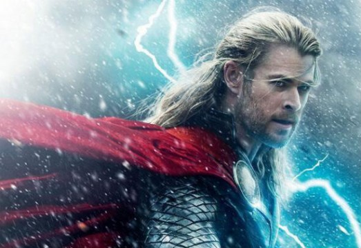 Chris Hemsworth Teases A Battle With The Hulk In Thor: Ragnarok