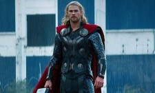 Thor: Ragnarok Is The Latest Marvel Movie To Get An Updated Logo