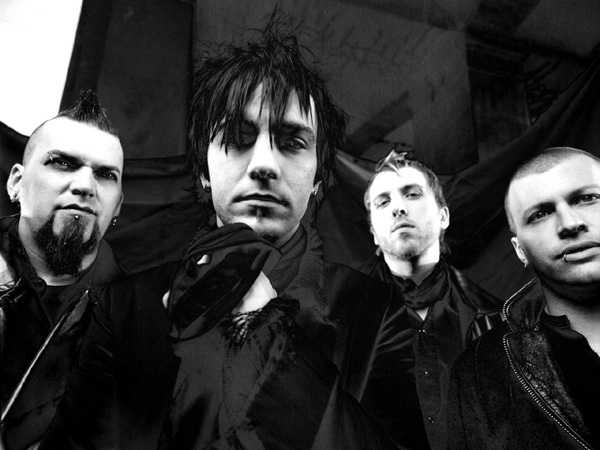 Three Days Grace – Transit Of Venus Review