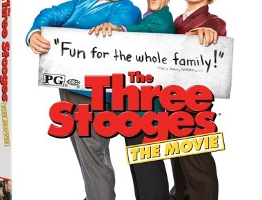 CONTEST: Win The Three Stooges On Blu-Ray