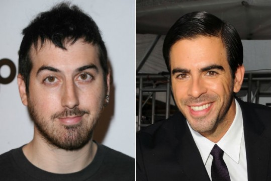 Eli Roth Teaming Up With Director Ti West On The Sacrament