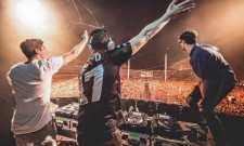 Tiësto And The Chainsmokers Finally Revisit Split (Only U)