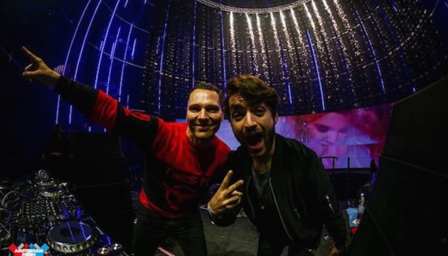 "Dillon Francis And Others Remix Tiësto And Oliver Heldens' ""The Right Song"""