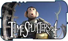 Time Splitters 4 Finally Coming?