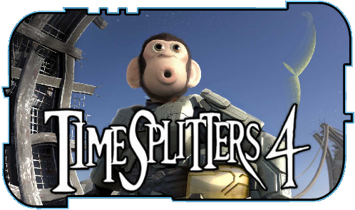 Rumor: TimeSplitters News Incoming