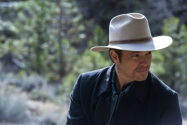Critics' Choice TV Award Nominations Announced; Justified, Olive Kitteridge Leading The Pack