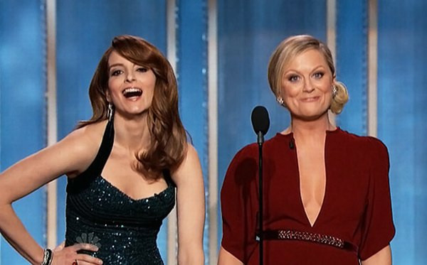 Tina Fey Amy Poehler 5 Humble Suggestions For Next Year's Academy Awards Ceremony