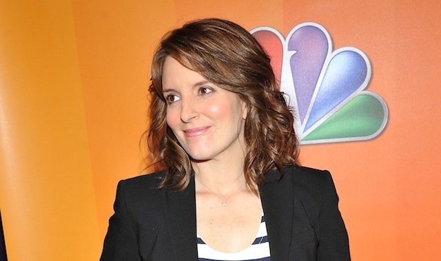 Tina Fey To Show Her Dramatic Chops By Doing The Taliban Shuffle