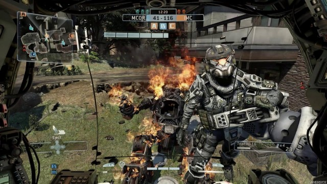 Titanfall img1 640x360 5 Reasons Why Titanfall Could Fail (And 5 Reasons Why It Wont)