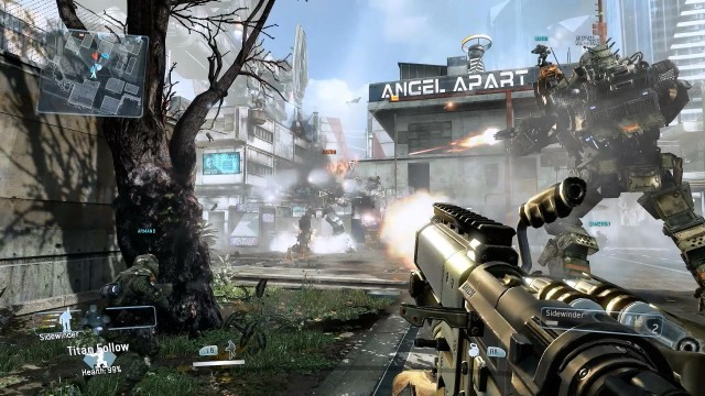 Respawn Takes Us On The Titanfall Journey