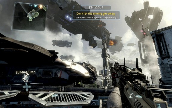 Titanfall img6 573x360 5 Reasons Why Titanfall Could Fail (And 5 Reasons Why It Wont)