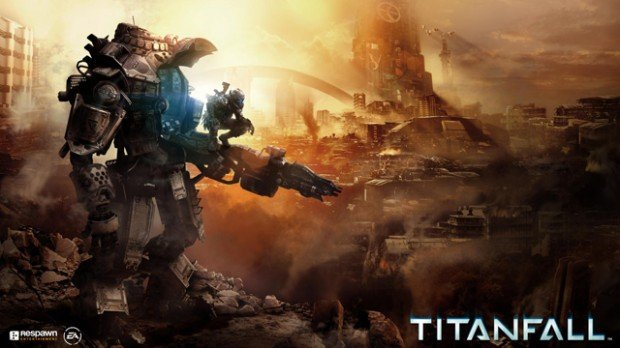 Titanfall Multiplayer Will Be Maxed Out At 12