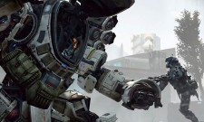 Titanfall 2 Will Reportedly Feature Grappling Hook And Larger Multiplayer Maps