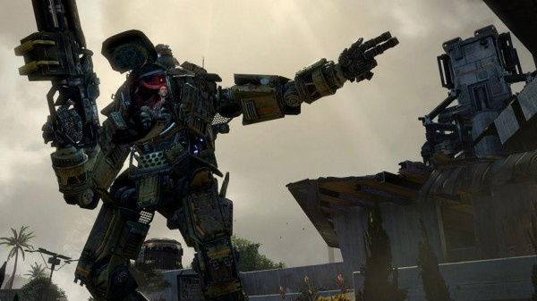 Titanfall Might Have A Better Launch Than Battlefield 4