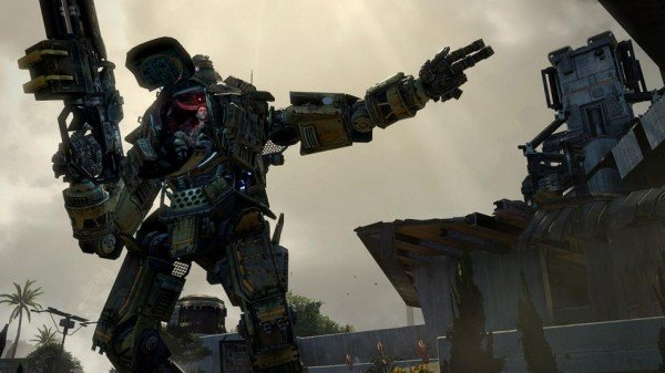 Titanfall For Xbox 360 Pushed Back Until March 25