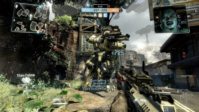 Titanfall 2's Development Team Is Considerably Bigger Than That Of The Original
