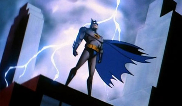 Batman: The Animated Series Turns 20