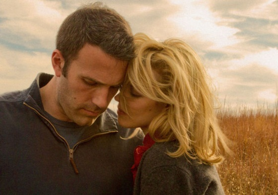 Terrence Malick's To The Wonder Set For April 2013 Release