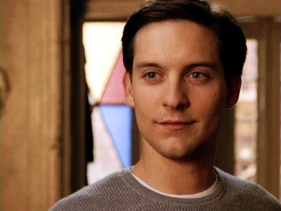Tobey Maguire Joins Jason Reitman's Labor Day