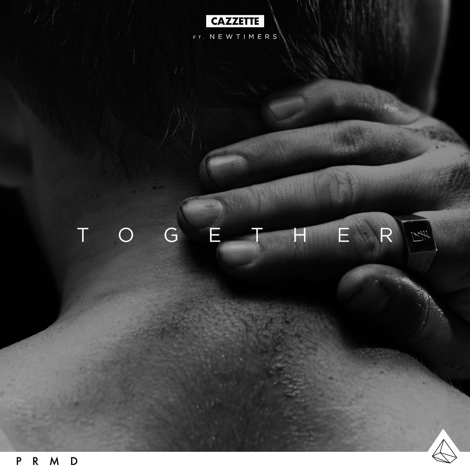 Come Together With Cazzette's New Single