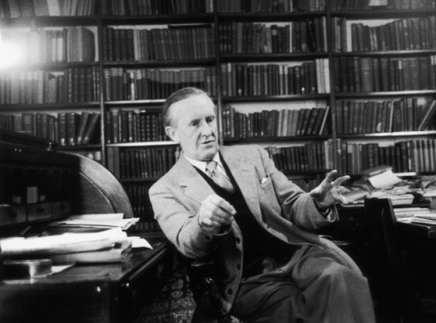 Two J.R.R. Tolkien Biopics Racing Into Theaters