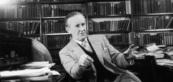 Fox Searchlight Is Developing A J.R.R. Tolkien Biopic