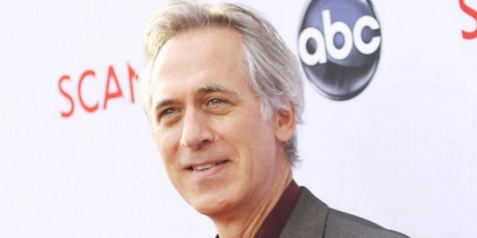 Tom Amandes Joins Arrow Season 4 As The Calculator