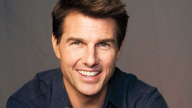 Tom Cruise Being Eyed For Tom Cruise