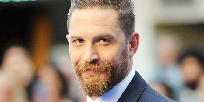 Tom Hardy Clinches Lead Role In Working Title's Don McCullin Biopic