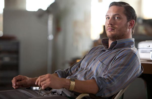 Tom Hardy Inception Should Tom Hardy Expect An Oscar For The Dark Knight Rises?