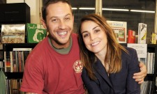 Tom Hardy And Noomi Rapace To Team Up Again For Child 44