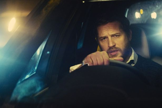 Tom Hardy Says His Romcom Days Are Firmly Behind Him
