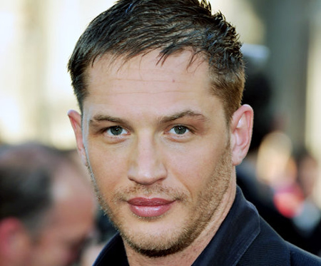 Tom Hardy To Play Al Capone For Director David Yates