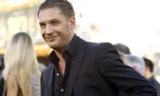 Tom Hardy Will Follow The Long Red Road With Michael Shannon